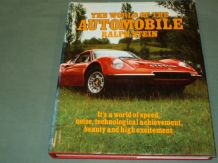 THE WORLD OF THE AUTOMOBILE. Stein 1973